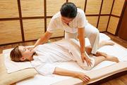 Как обрести крепкое тело и спокойный ум,  обучившись массажам?
