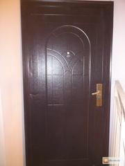 Двери металлические в Орле
