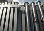 Столбы металлические в Орле