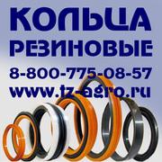Кольцо резиновое уплотнительное