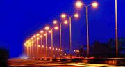 Осветительные столбы